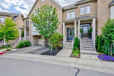 Townhouse for rent at 8900 Bathurst St Unit 23 Vaughan Ontario - MLS: N4651845