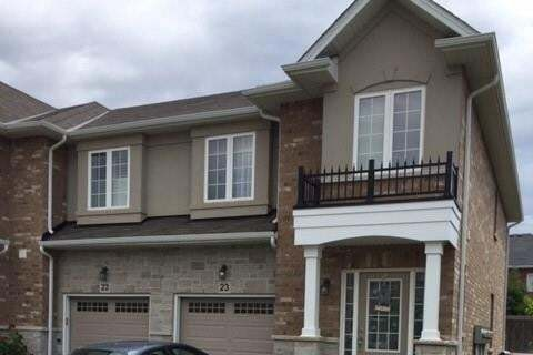 Townhouse for sale at 90 Raymond Rd Unit 23 Ancaster Ontario - MLS: H4081410