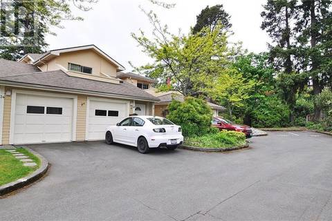 Townhouse for sale at 909 Admirals Rd Unit 23 Victoria British Columbia - MLS: 411153