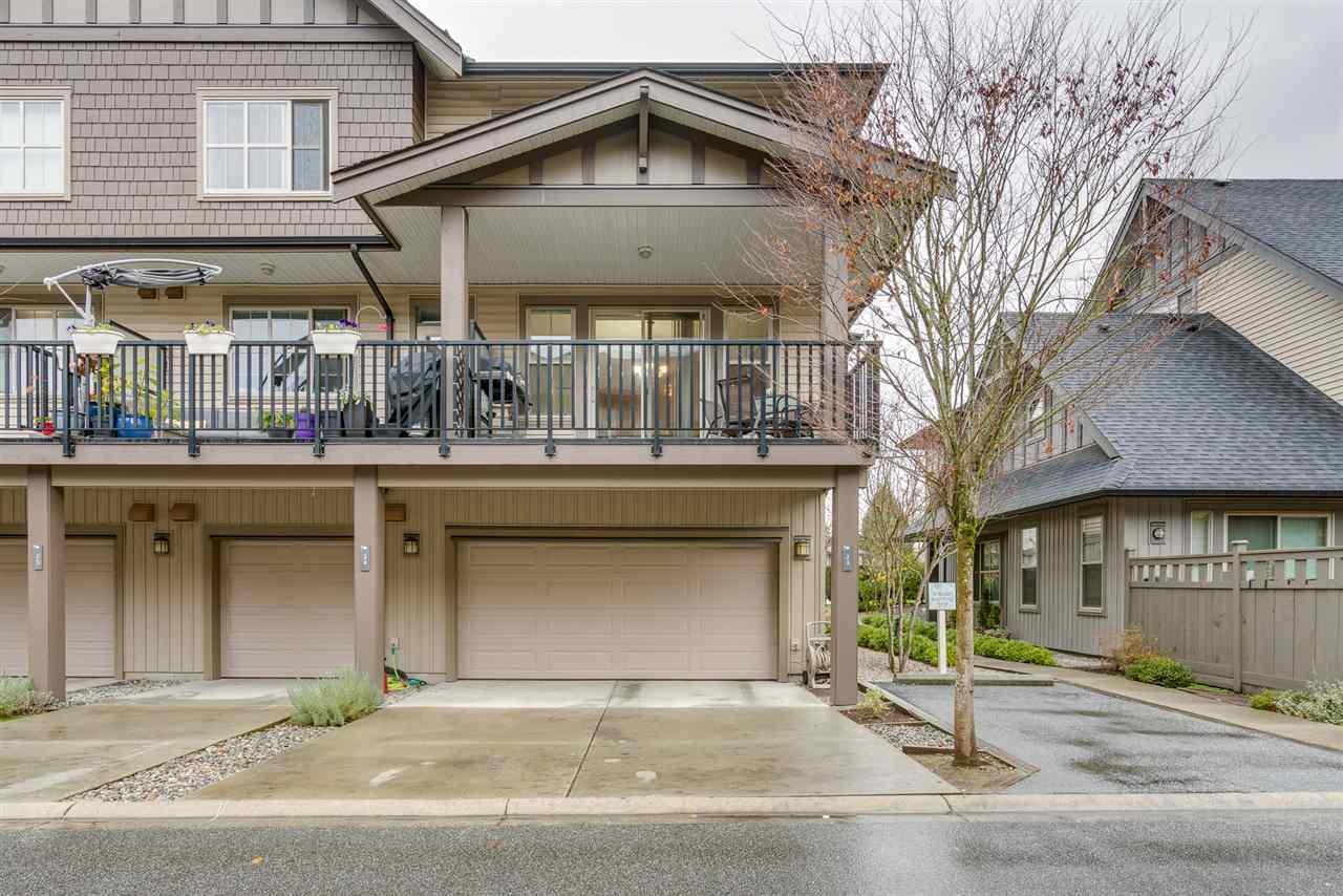 Buliding: 9525 204 Street, Langley, BC