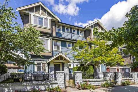 Townhouse for sale at 9628 Ferndale Rd Unit 23 Richmond British Columbia - MLS: R2483383