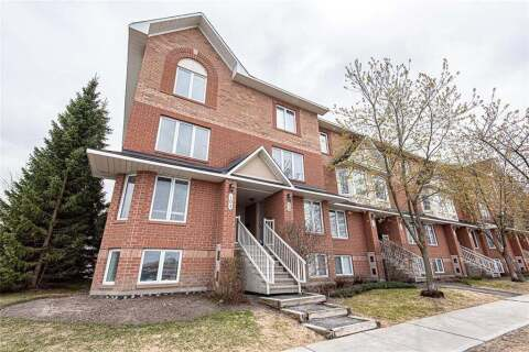 Condo for sale at 98 Lakepointe Dr Unit 23 Orleans Ontario - MLS: 1192225