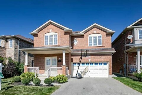 House for sale at 23 Abbotsbury Dr Brampton Ontario - MLS: W4926777