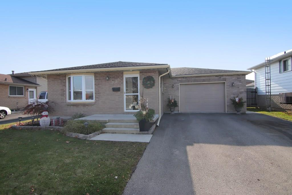 Removed: 23 Acadia Drive, Welland, ON - Removed on 2019-12-16 05:24:16