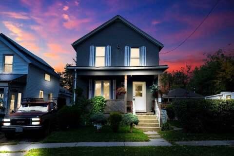 House for sale at 23 Albany St Oshawa Ontario - MLS: E4935254