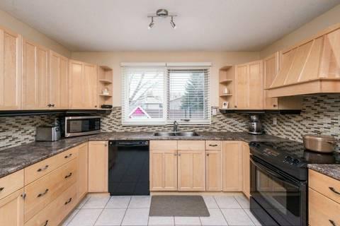 House for sale at 23 Alcott Cres St. Albert Alberta - MLS: E4151279