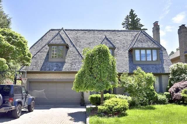 For Sale: 23 Aldershot Crescent, Toronto, ON | 4 Bed, 5 Bath House for $3,450,000. See 15 photos!
