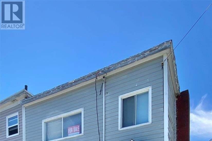 House for sale at 23 Aldershot St St. John's Newfoundland - MLS: 1218312