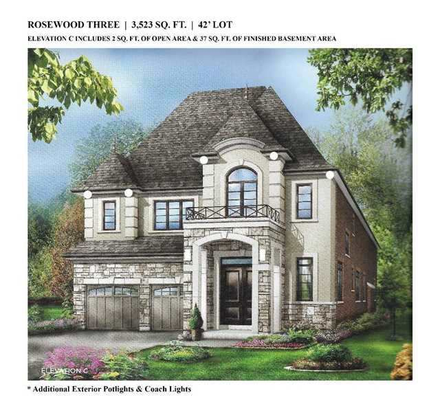 Removed: 23 Alex Black Street, Vaughan, ON - Removed on 2018-05-15 05:48:43