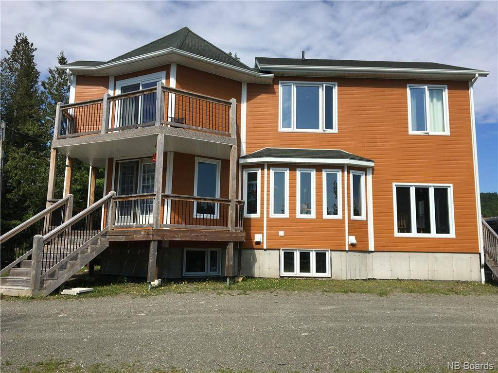 House for sale at 23 Allaire Rd Lac Baker New Brunswick - MLS: NB008092