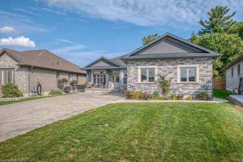 House for sale at 23 Allandale Cres Simcoe Ontario - MLS: 40028165