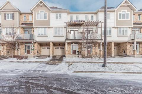 Townhouse for sale at 23 Alnwick Ave Caledon Ontario - MLS: W4670123