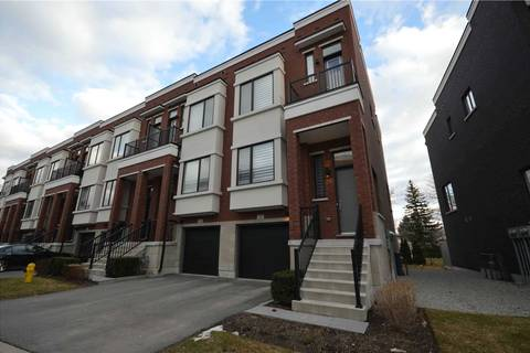 Townhouse for sale at 23 Ambler Ln Richmond Hill Ontario - MLS: N4733490
