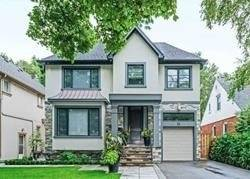House for sale at 23 Ambleside Ave Toronto Ontario - MLS: W4591558