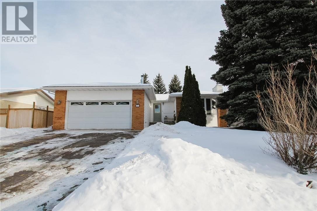 House for sale at 23 Anders Cs Red Deer Alberta - MLS: ca0189410