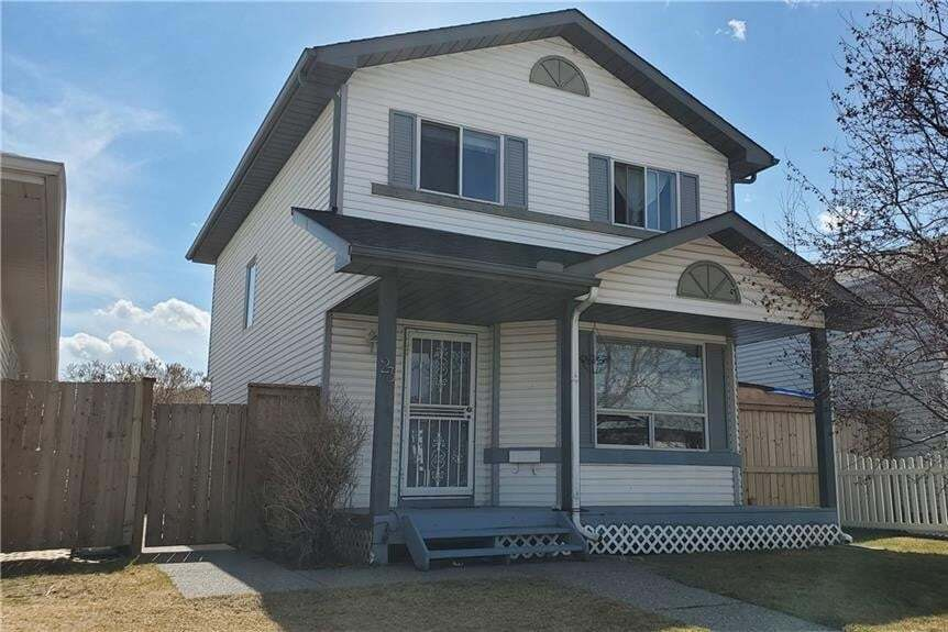 House for sale at 23 Applemead Cl SE Applewood Park, Calgary Alberta - MLS: C4293981