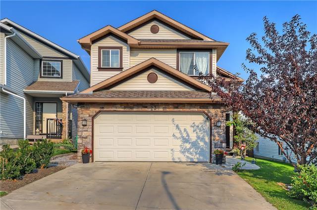 Sold: 23 Arbour Stone Close Northwest, Calgary, AB