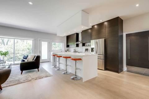 House for sale at 23 Arcadian Circ Toronto Ontario - MLS: W4494422
