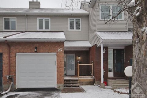 House for sale at 23 Armadale Cres Ottawa Ontario - MLS: 1219451