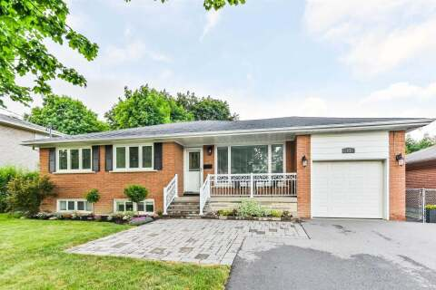 House for sale at 23 Arrowflight Dr Markham Ontario - MLS: N4805491