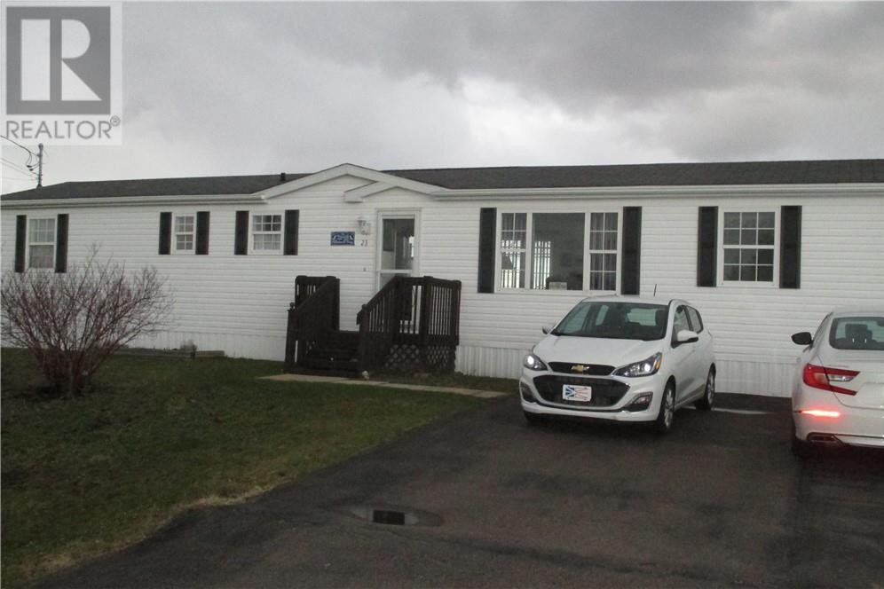 Residential property for sale at 23 Asa Ln Riverview New Brunswick - MLS: M131916