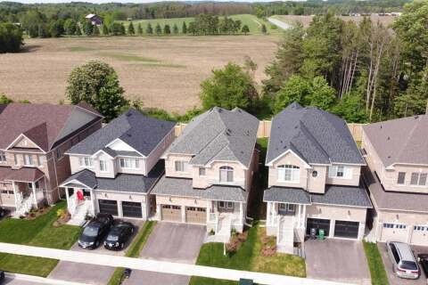 House for sale at 23 Ash Hill Ave Caledon Ontario - MLS: W4777087