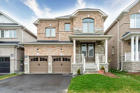 House for sale at 23 Ash Hill Ave Caledon Ontario - MLS: W4754058