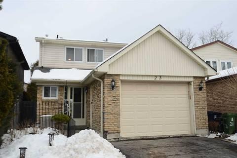 House for sale at 23 Ashridge Dr Toronto Ontario - MLS: E4690337