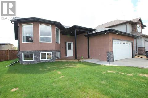House for sale at 23 Aspen Heights Wy Innisfail Alberta - MLS: ca0159314