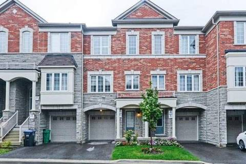 Townhouse for sale at 23 Aspen Hills Rd Brampton Ontario - MLS: W4609945