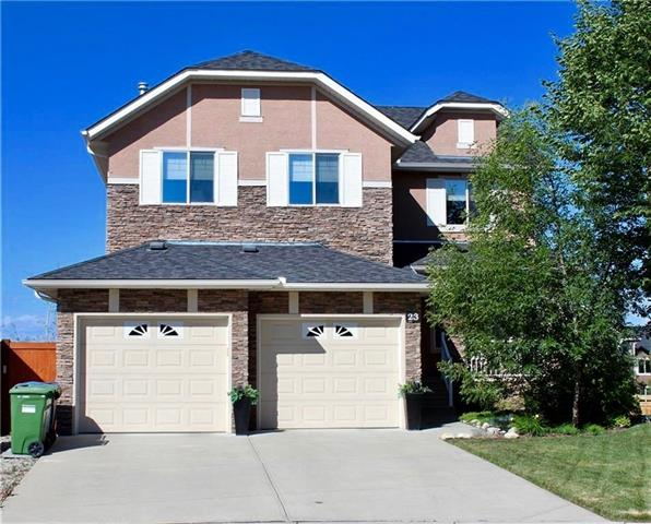 Removed: 23 Aspen Stone Grove Southwest, Calgary, AB - Removed on 2018-10-16 05:45:15