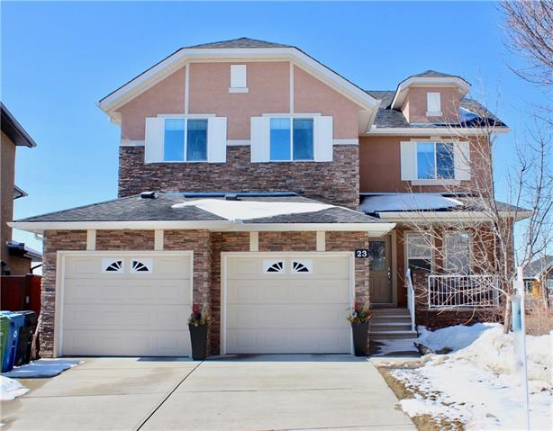 Removed: 23 Aspen Stone Grove Southwest, Calgary, AB - Removed on 2019-03-27 10:12:20