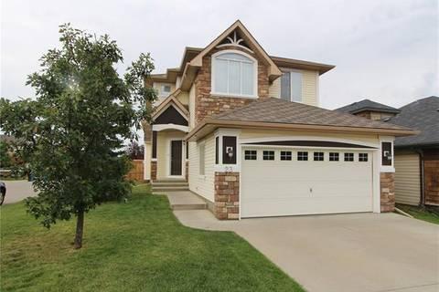 House for sale at 23 Auburn Bay Ln Southeast Calgary Alberta - MLS: C4254975