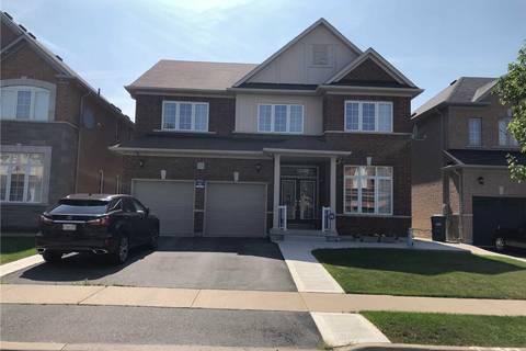Home for rent at 23 Autumn Ridge Dr Brampton Ontario - MLS: W4612161