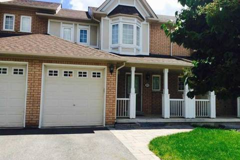 Townhouse for rent at 23 Autumnglen Rd Markham Ontario - MLS: N4646369