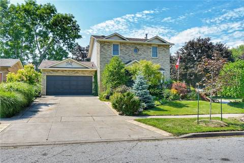 House for sale at 23 Bal Harbour Dr Grimsby Ontario - MLS: X4549268