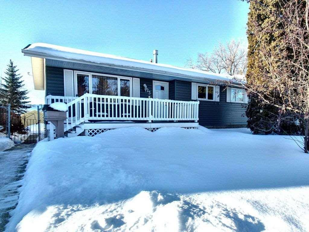 House for sale at 23 Balmoral Dr Spruce Grove Alberta - MLS: E4185208