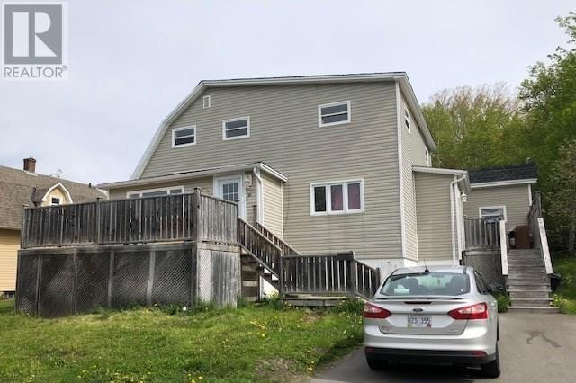 House for sale at 23 Bank Rd Grand Falls- Windsor Newfoundland - MLS: 1178090