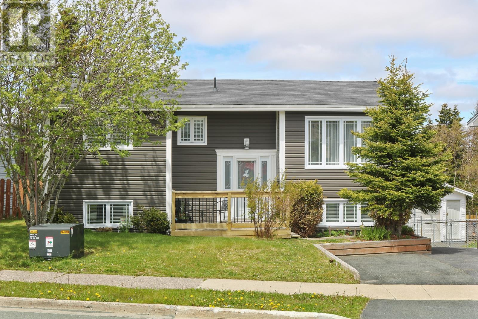 Removed: 23 Barbour Drive, Mount Pearl, NL - Removed on 2018-12-02 04:27:08