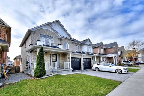 Townhouse for sale at 23 Barden Cres Ajax Ontario - MLS: E4474726