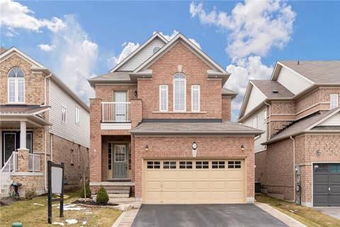 House for sale at 23 Bathgate Cres Clarington Ontario - MLS: E4731429