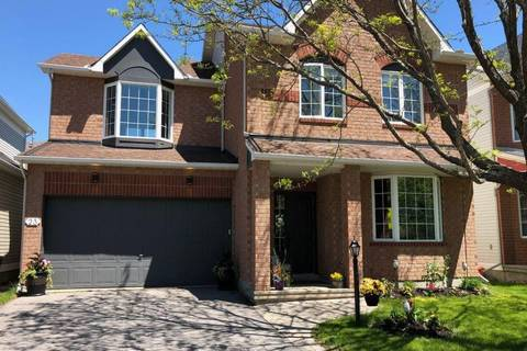 House for sale at 23 Baypointe Cres Nepean Ontario - MLS: 1156114