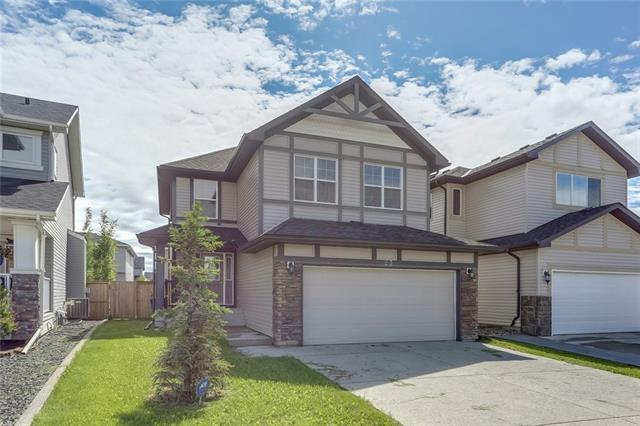 Removed: 23 Baywater Court Southwest, Airdrie, AB - Removed on 2019-06-21 05:42:29