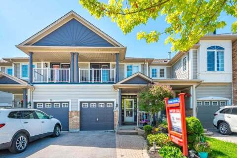 Townhouse for sale at 23 Beadle Dr Ajax Ontario - MLS: E4777957