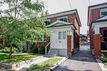 House for rent at 23 Belle Ayre Blvd Toronto Ontario - MLS: C4913132