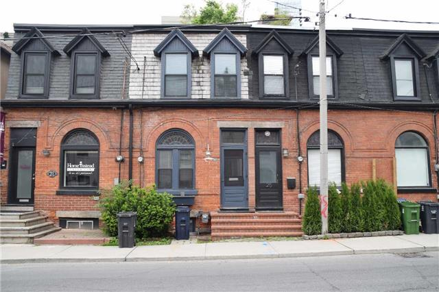 Removed: 23 Belmont Street, Toronto, ON - Removed on 2018-06-22 15:16:02