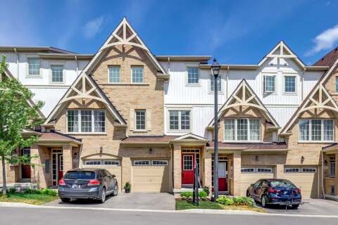 Townhouse for sale at 23 Benjamin Wy Whitby Ontario - MLS: E4808193