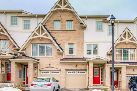 Townhouse for sale at 23 Benjamin Wy Whitby Ontario - MLS: E4711872
