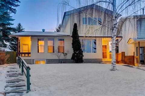 Townhouse for sale at 23 Berkley Ct Northwest Calgary Alberta - MLS: C4274082