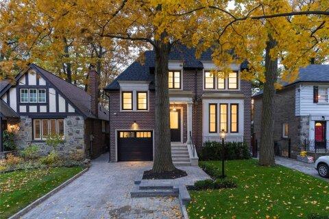 House for sale at 23 Birchview Blvd Toronto Ontario - MLS: W5085740